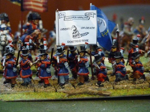 MEGA BASTON NAPO US vs ANGLO HISPANO PORTOS 1815 31.58