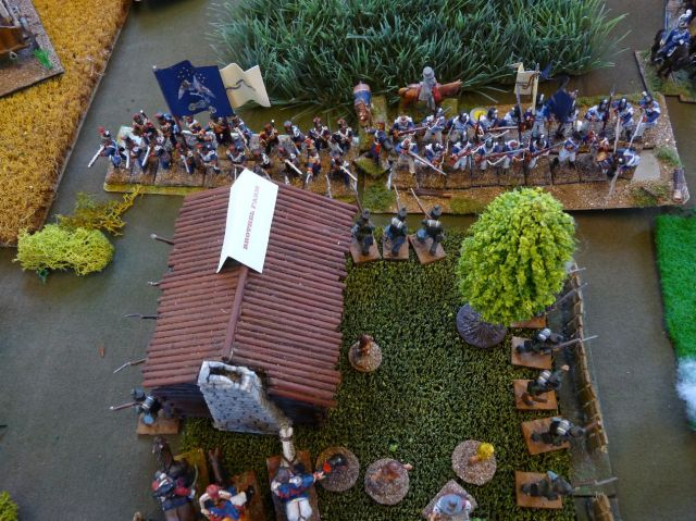 MEGA BASTON NAPO US vs ANGLO HISPANO PORTOS 1815 31.86