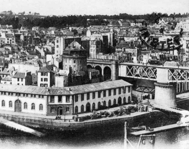 [Ports] LE VIEUX BREST - Page 7 21.80