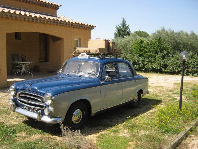 Bonjour de Castillon du Gard 19.204