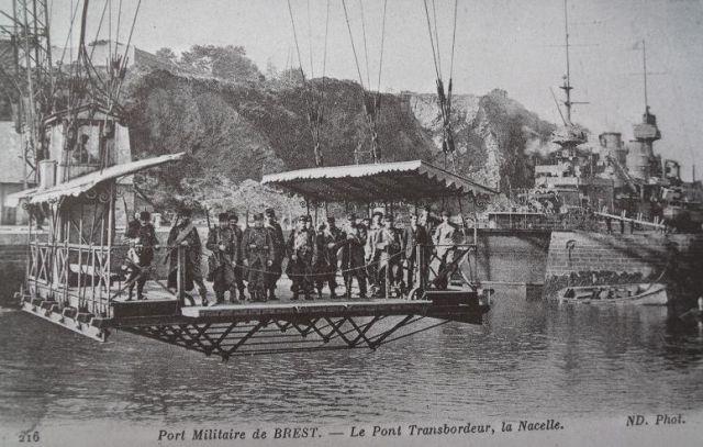 [Ports] LE VIEUX BREST - Page 9 22.35