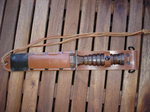 Poignard de tranchée USM3 25.186