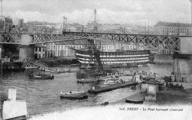 [Ports] LE VIEUX BREST - Page 9 06.181