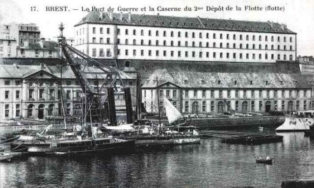 [Ports] LE VIEUX BREST - Page 9 06.184
