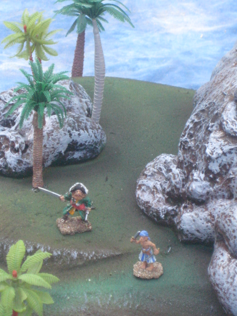 Week-end Pirates des Caraïbes.... en terre girondine 10.181