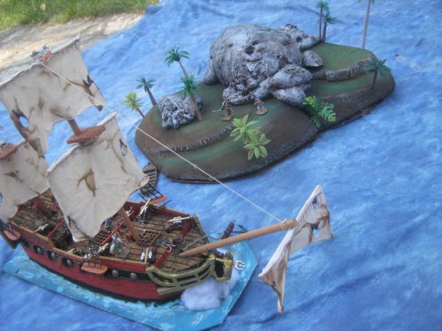Week-end Pirates des Caraïbes.... en terre girondine 10.186