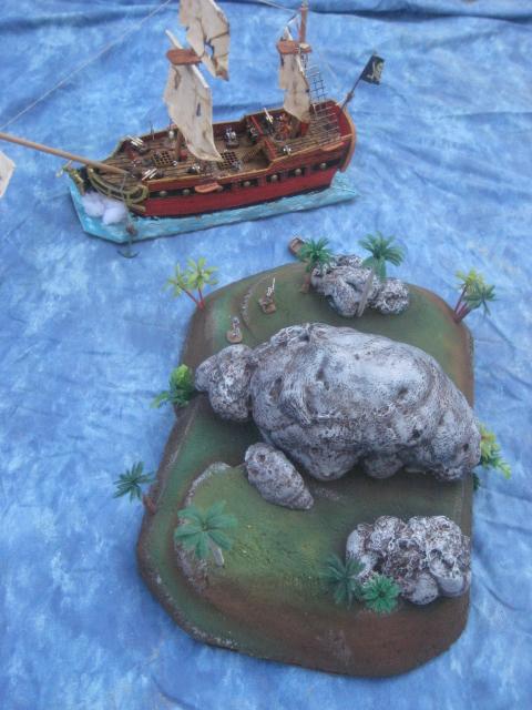 Week-end Pirates des Caraïbes.... en terre girondine 10.187