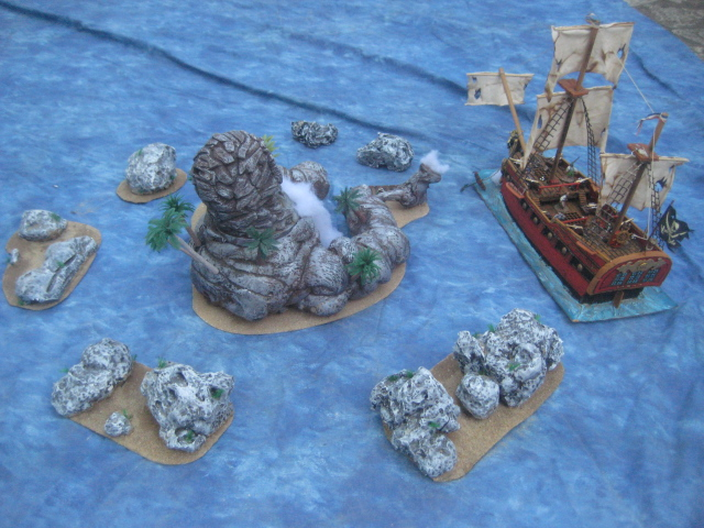 Week-end Pirates des Caraïbes.... en terre girondine 10.190