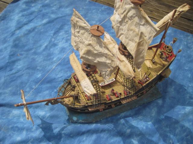 Week-end Pirates des Caraïbes.... en terre girondine 14.163