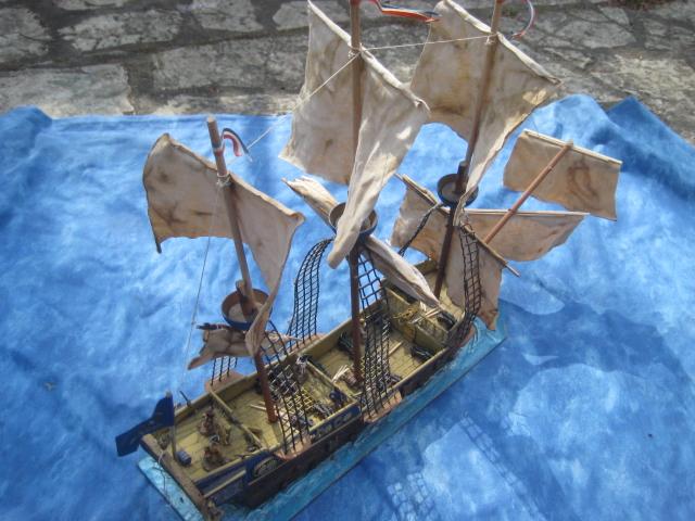 Week-end Pirates des Caraïbes.... en terre girondine 14.165
