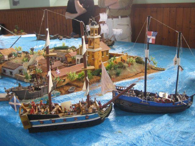 Week-end Pirates des Caraïbes.... en terre girondine 14.166