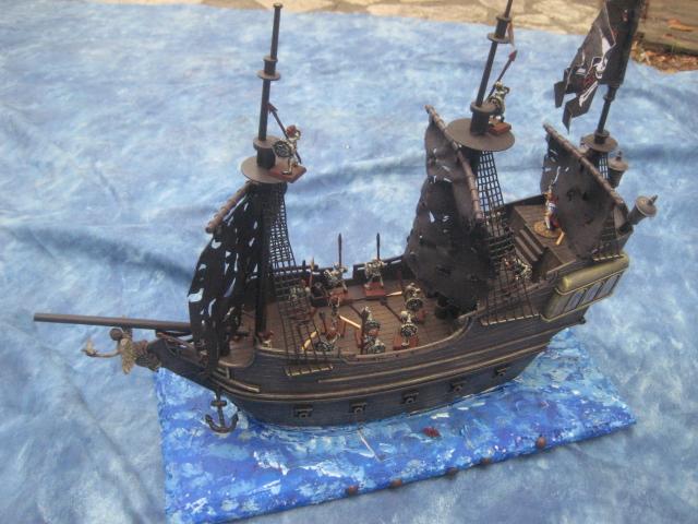 Week-end Pirates des Caraïbes.... en terre girondine 14.167