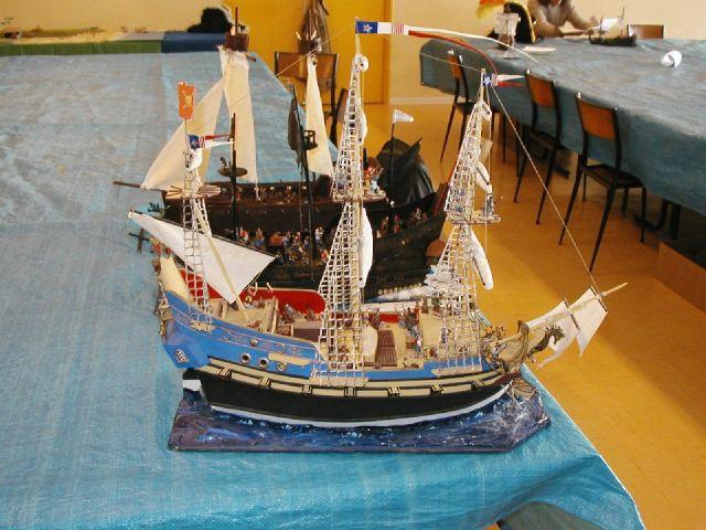 Week-end Pirates des Caraïbes.... en terre girondine 14.168