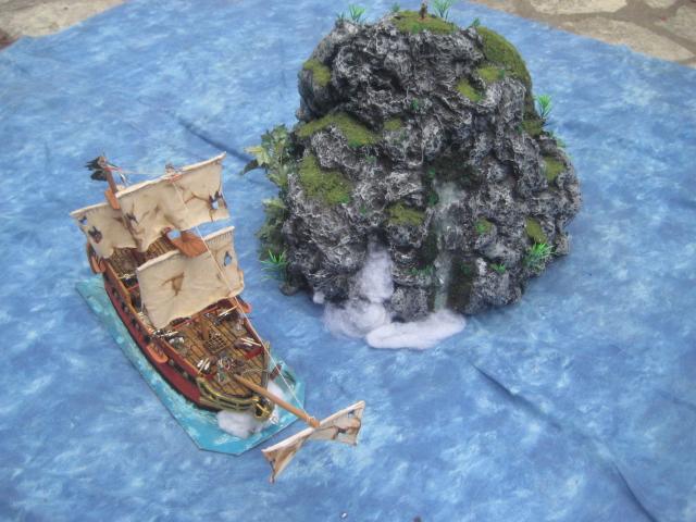 Week-end Pirates des Caraïbes.... en terre girondine 14.169