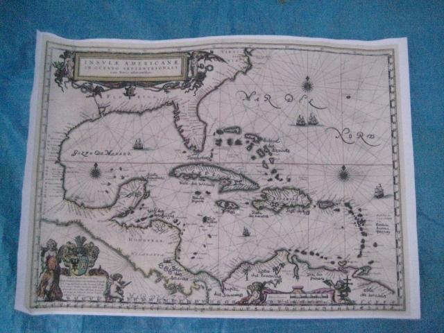Week-end Pirates des Caraïbes.... en terre girondine 18.62