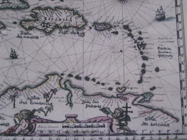Week-end Pirates des Caraïbes.... en terre girondine 18.63