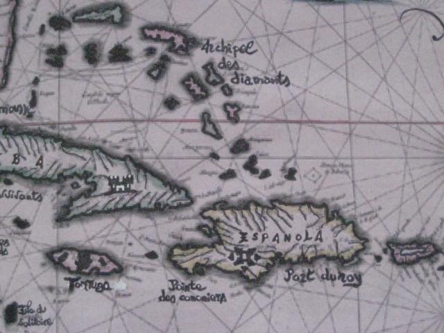 Week-end Pirates des Caraïbes.... en terre girondine 18.69