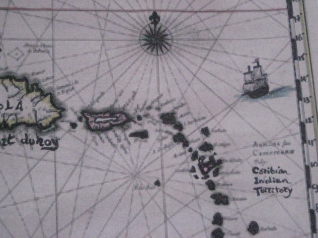 Week-end Pirates des Caraïbes.... en terre girondine 18.70