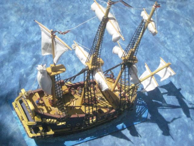 Bataille navale de Bordeaux 9-10 octobre 2010 24.80