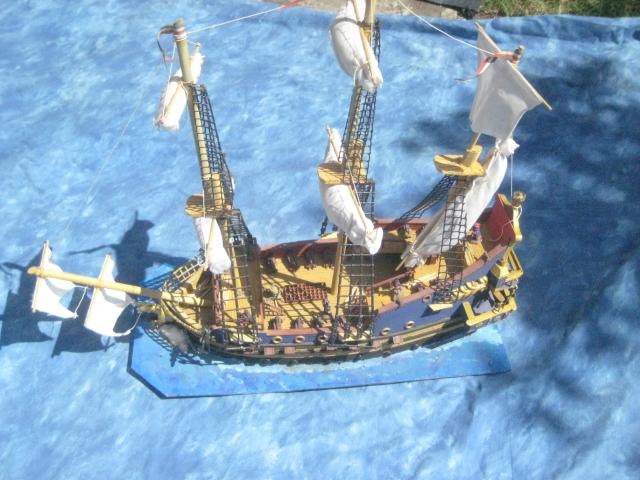 Week-end Pirates des Caraïbes.... en terre girondine 24.89
