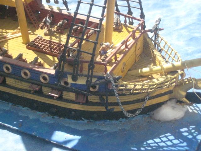 Week-end Pirates des Caraïbes.... en terre girondine 24.90