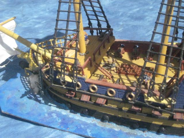 Week-end Pirates des Caraïbes.... en terre girondine 24.91