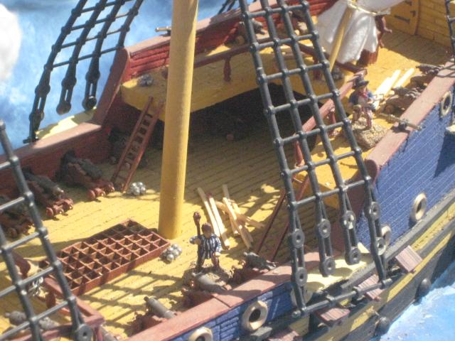 Week-end Pirates des Caraïbes.... en terre girondine 24.93