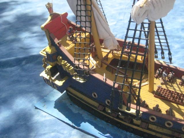 Week-end Pirates des Caraïbes.... en terre girondine 24.94