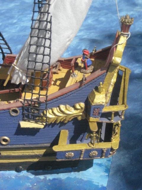 Week-end Pirates des Caraïbes.... en terre girondine 24.95