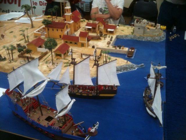 Bataille navale de Bordeaux 9-10 octobre 2010 25.55