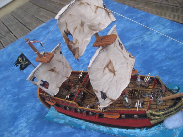 Brigantin Pirate pour la bataille en Gironde  - Page 2 28.207