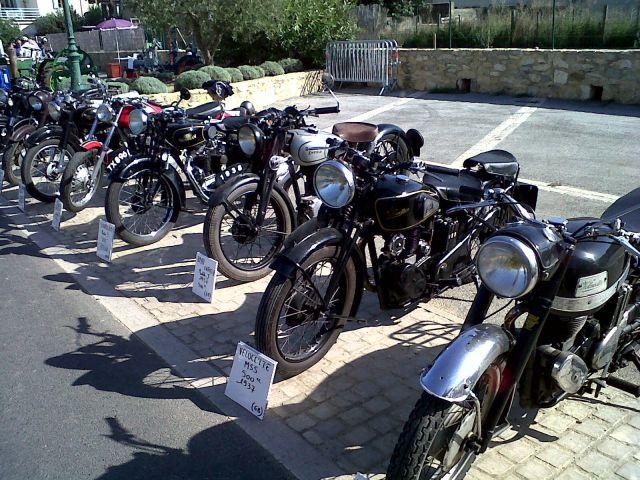 Fête des Vendanges à Chusclan (30) 9 Octobre 2010 09.213