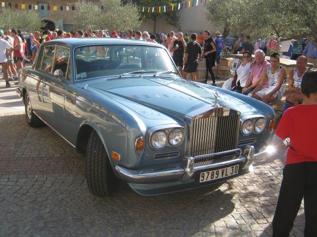 Fête des Vendanges à Chusclan (30) 9 Octobre 2010 10.38