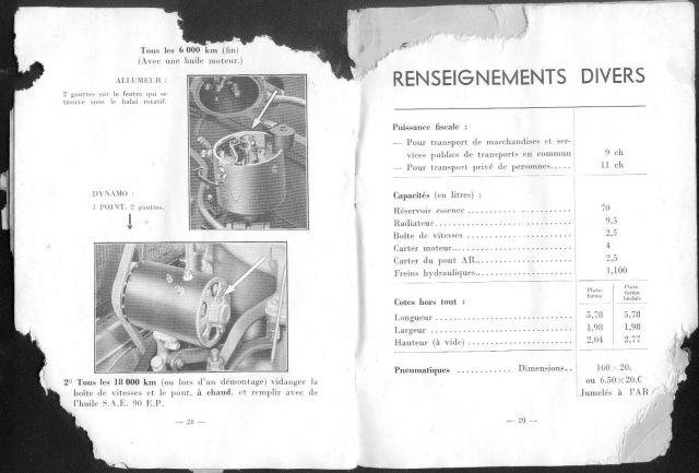 [LION PEUGEOT] 23-50 Série A plateau 1965 - Page 4 09.43