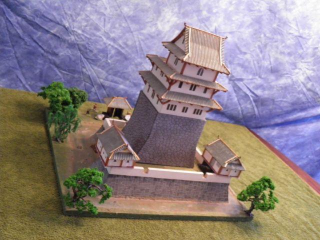Citadelle D'OKSAKA STAYHN 28.383