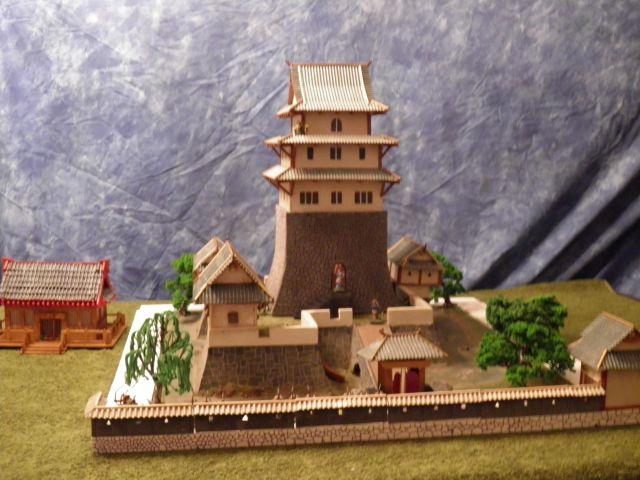 Citadelle D'OKSAKA STAYHN 28.384