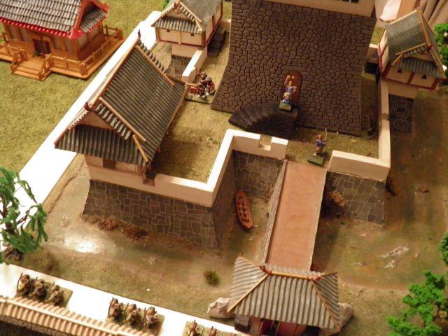 Citadelle D'OKSAKA STAYHN 28.385