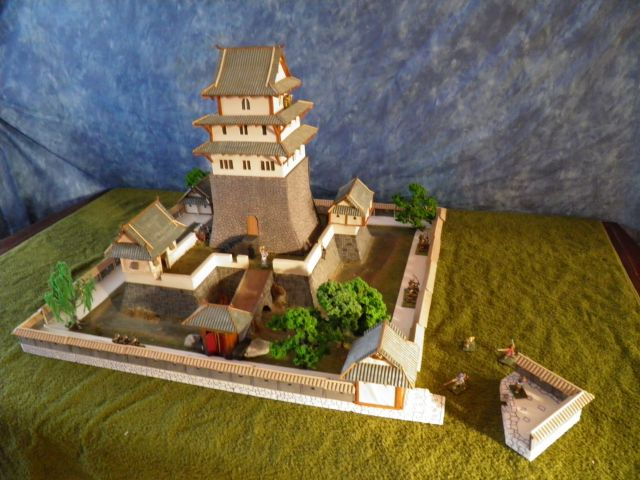 Citadelle D'OKSAKA STAYHN 04.262