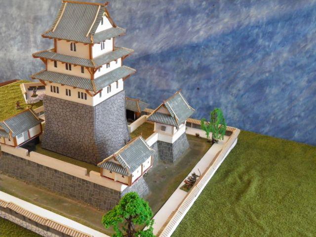 Citadelle D'OKSAKA STAYHN 04.263