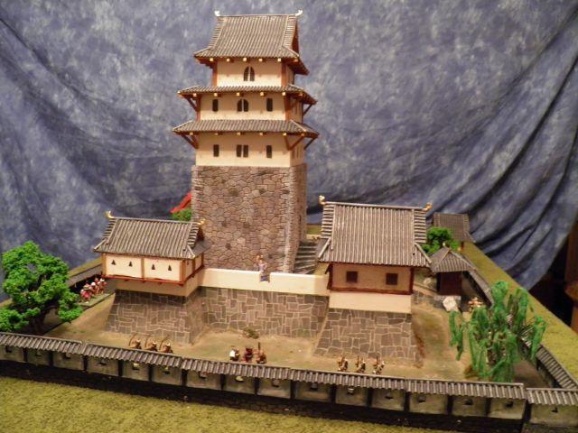 Citadelle D'OKSAKA STAYHN 05.267