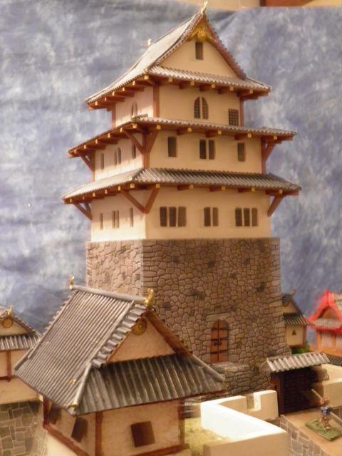Citadelle D'OKSAKA STAYHN 05.268