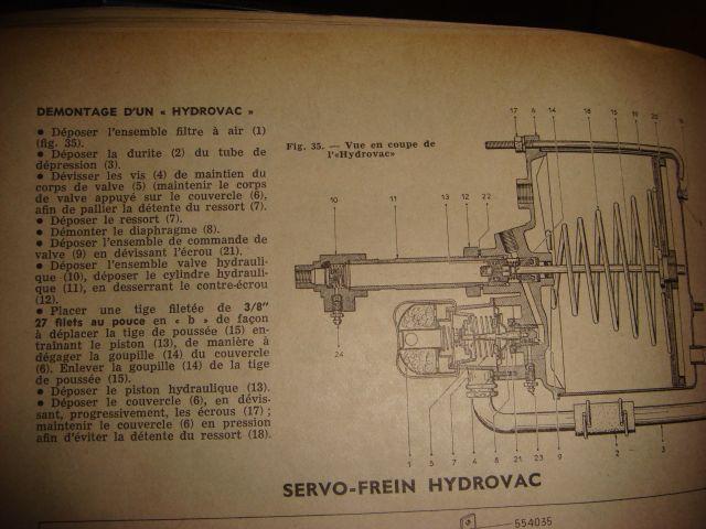 U23 ET HYDROVAC 19.468