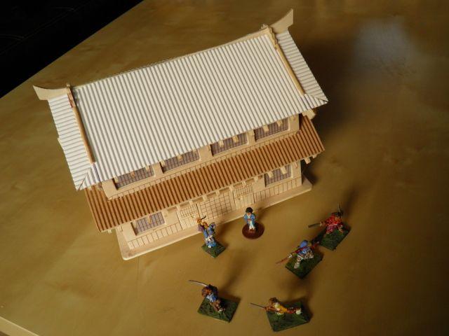 Maisons NICOLO 28.68