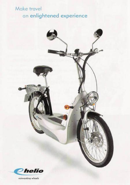Moto électrique pour la neige 31.195