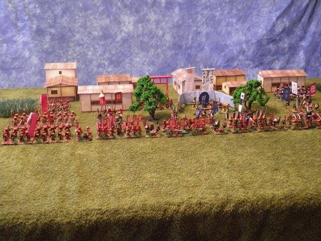 Une nippone armée 03.89