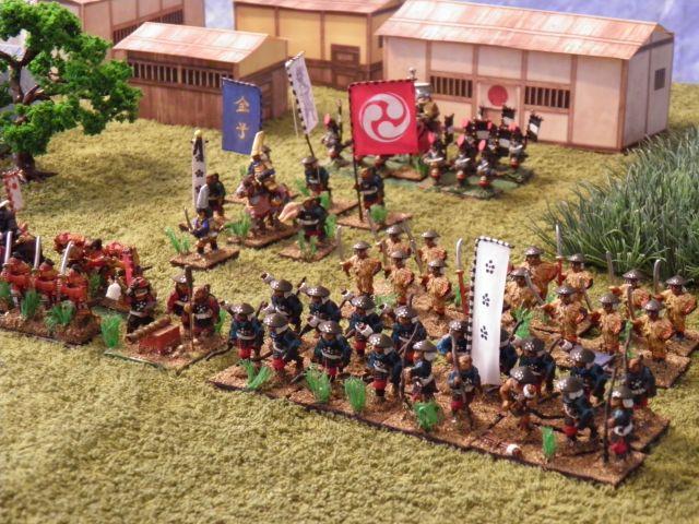 Une nippone armée 03.93