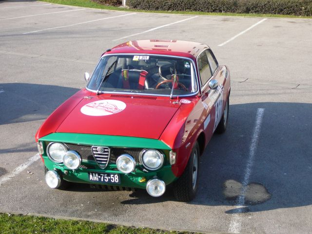Rallye Monté-Carlo Historique : Etape à Calais(62) ! 28.244