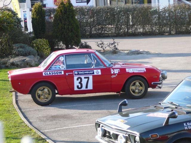 Rallye Monté-Carlo Historique : Etape à Calais(62) ! 28.249