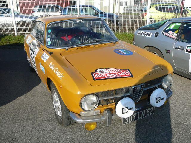 Rallye Monté-Carlo Historique : Etape à Calais(62) ! 28.261