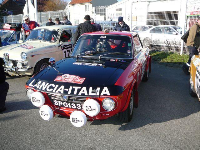 Rallye Monté-Carlo Historique : Etape à Calais(62) ! 28.262